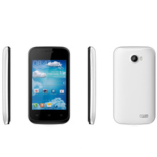 Bester Preis WCDMA 3G Doppel-SIM verdoppeln Standby Android 4.2 intelligentes Telefon