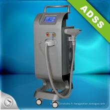 Machine d'enlèvement de tatouage au laser ND YAG professionnelle