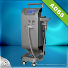 600mj Único Pulase ND YAG Laser Tattoo Removal Equipment