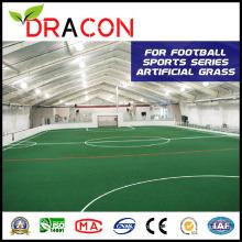 Синтетическая искусственная трава для футбольного поля (г-3502)