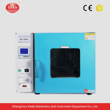 Lab Electric Vacuum Drying Oven Device