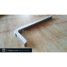 Aluminium Hand Grip for Kitchen Cabinet with Deep Processing Treatment