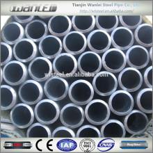 Tube en acier galvanisé prix par mètre