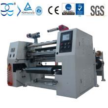 2015 Professional High Speed Thermal Thermal Transfer Ribbon Slitting Machine (XW-206E)