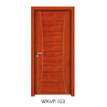 Porta de madeira Hotsale (WX-VP-103)