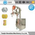 ND-F320 Máquina de embalaje de sellado de respaldo / almohadilla