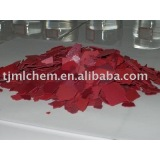 chromic acid electroplating grade