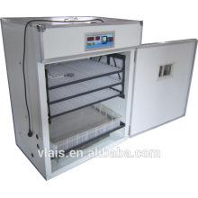 V-352 Chicken egg incubator hatching machine, cheap egg incubator for sale
