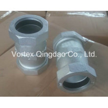 Malleable /Ductile Iron Compression Couplings