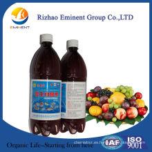 Polvo / líquido extracto de algas NPK abono orgánico