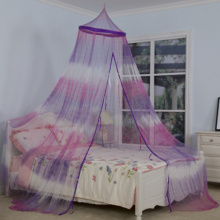Hanging Mosquito Nets Beds Tie Dye Bed Canopy