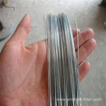 Hot Sale Galvanized Iron Binding Wire