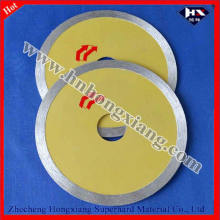 Diamond Cutting Disc for Glass Saw Blade