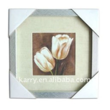 set d'acrylique en toile PHOTO FRAME