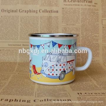 Emaille Drinkware meistverkaufte Tasse Joyshakers