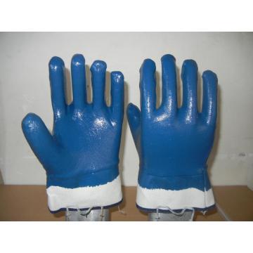 Перчатки с нитриловым покрытием Bule