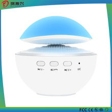 Altavoz inalámbrico portátil de Bluetooth del nuevo estilo 2016