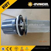 Peças sobresselentes de alta qualidade dos filtros para carregadeiras de rodas