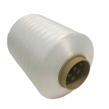 113Tex FDY warp filament high strength thread recycled fabric yarns for weaving