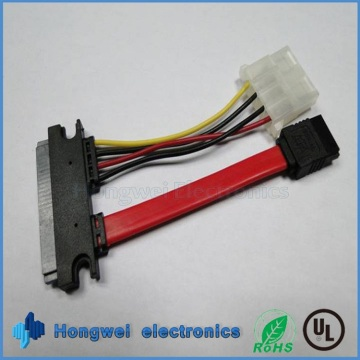 Wire SATA 7pin zu eSATA 7 Pin SATA Kabel