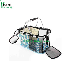 Fashion Pet Basket, Dog Bag (YSPB00-1213)