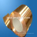 Fuente de la fábrica de tiras de cobre de cobre amarillo