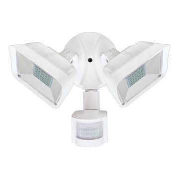 waterproof ip65 outdoor 10w 20w 30w led security spot light led wall light motion sensor& day night sensor
