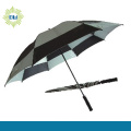 Parapluie de Golf UV fertilisants 2015 promotion
