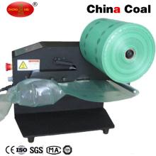 Machine de cerclage de film plastique de coussin de tapis d'air d'Am320