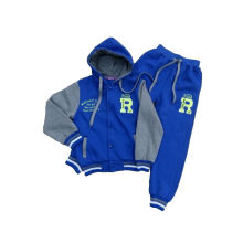 Winter Boy Suit with Hood (SBL003)