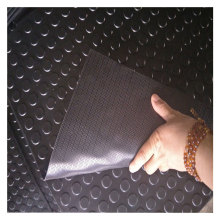 Customized for Livestock Rubber Mats Rubber Comfort Scrape Mat supply to Malawi Factory