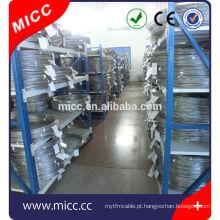 Fio / cabo revestido de alto desempenho MICC