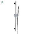 KL-05 china wholesale brass bathroom handheld shower multifunctional thermostatic lifting shower set