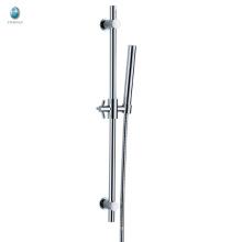 KL-05 china großhandel messing bad handbrause multifunktionale thermostatische hebe dusche set