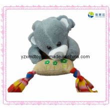 Plush Electronic Bear Toy