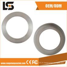 Emboutissage de métal de matériel avec la galvanoplastie