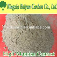 60% высокого глинозема огнеупорный цемент