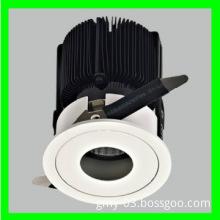 COB 9W led wall washer lamp fashion design,led grille lamp