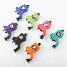 Cute Plastic Rotory Tattoo Machine with Good Quality