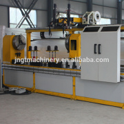 circumferential auto welding equipment for flanges
