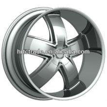 Magnifiques raies Répliques de roues à bas prix roues à bas prix
