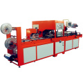 Automatic high frequency reflective material welding machine