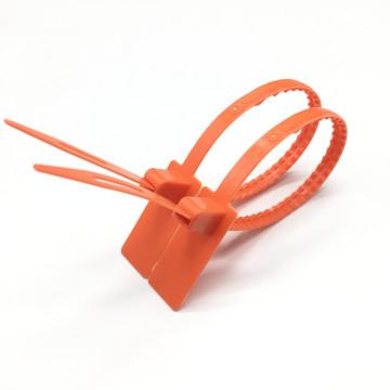 Saco de vedação (JY-330), selo de contêiner, fechadura de plástico