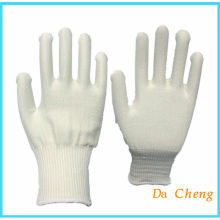 latex coated knit safety Glove
