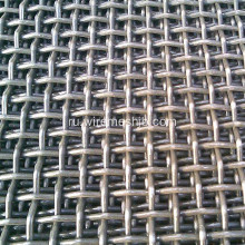 Crimped+Wire+Mesh+For+Stone+Quarry