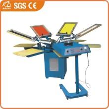Ручная машина для трафаретной печати (UTM650)