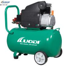 direct driven air compressor, portable piston air compressor