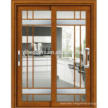 Hot sale !!aluminum sliding door and window aluminum sliding door lock and handle
