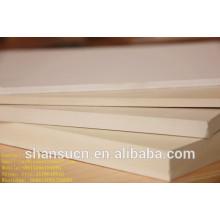 Armoires de cuisine PVC mousse Conseil fabriqué en Chine