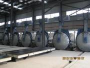 Wood Chemical Large - Scale Equipment / AAC Autoclave 2.68